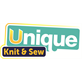 Unique Knit and Sew