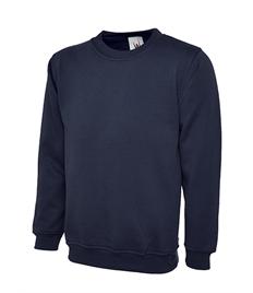Contemporary Range Sweatshirt