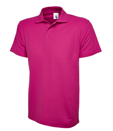 12 Uneek Classic Polo Shirts £99.00