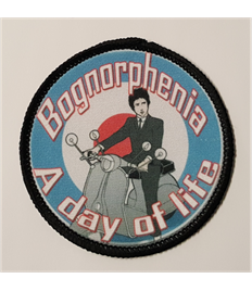 Bognorphenia Patch